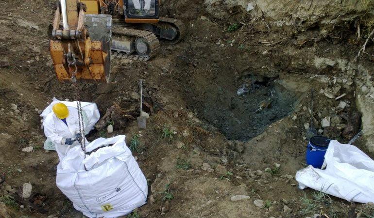La Bonifica dei siti contaminati e le problematiche di gestione delle terre e rocce da scavo e dei rifiuti speciali di origine industriale 🗓